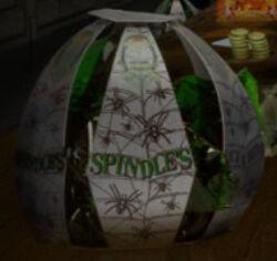 Spindel's