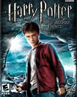 HP6 game box art