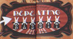 Repeatingrabbit