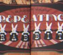Repeating Rabbit