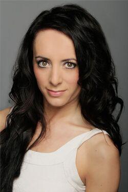 Christina Petrou