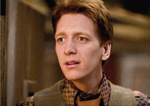 Fred Weasley HBP
