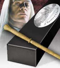 Lucius Malfidus Tweede Toverstok Harry Potter Wiki