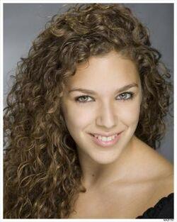 Danielle Black