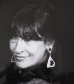 Hazel Showham