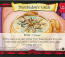 Dumbledore's Watch (Trading Card)