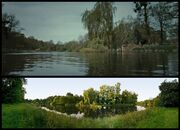 The Prince's Tale Filming Location The River Lea