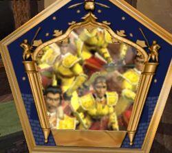 Spanish National Quidditch team