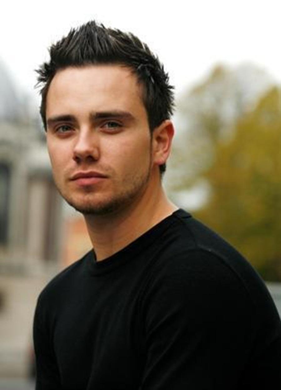 Jamie Yeates