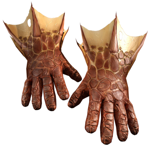 File:Dragon-hide gloves Book of Spell.png