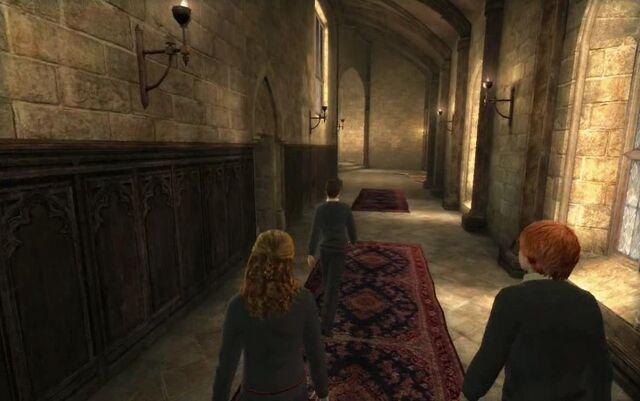 File:Second Floor Corridor.jpg