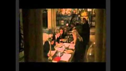 Harry Potter and the Chamber of Secrets; Ernie Macmillian and Hannah Abbott deleted scene