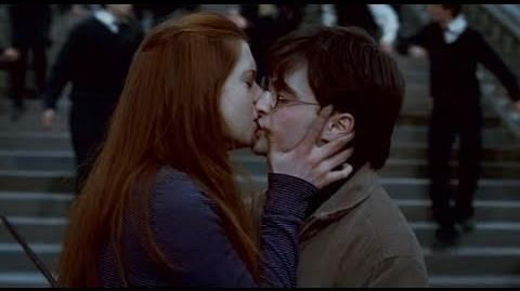 Harry Potter and The Deathly Hallows Part 2 Trailer 3 Official (HD)