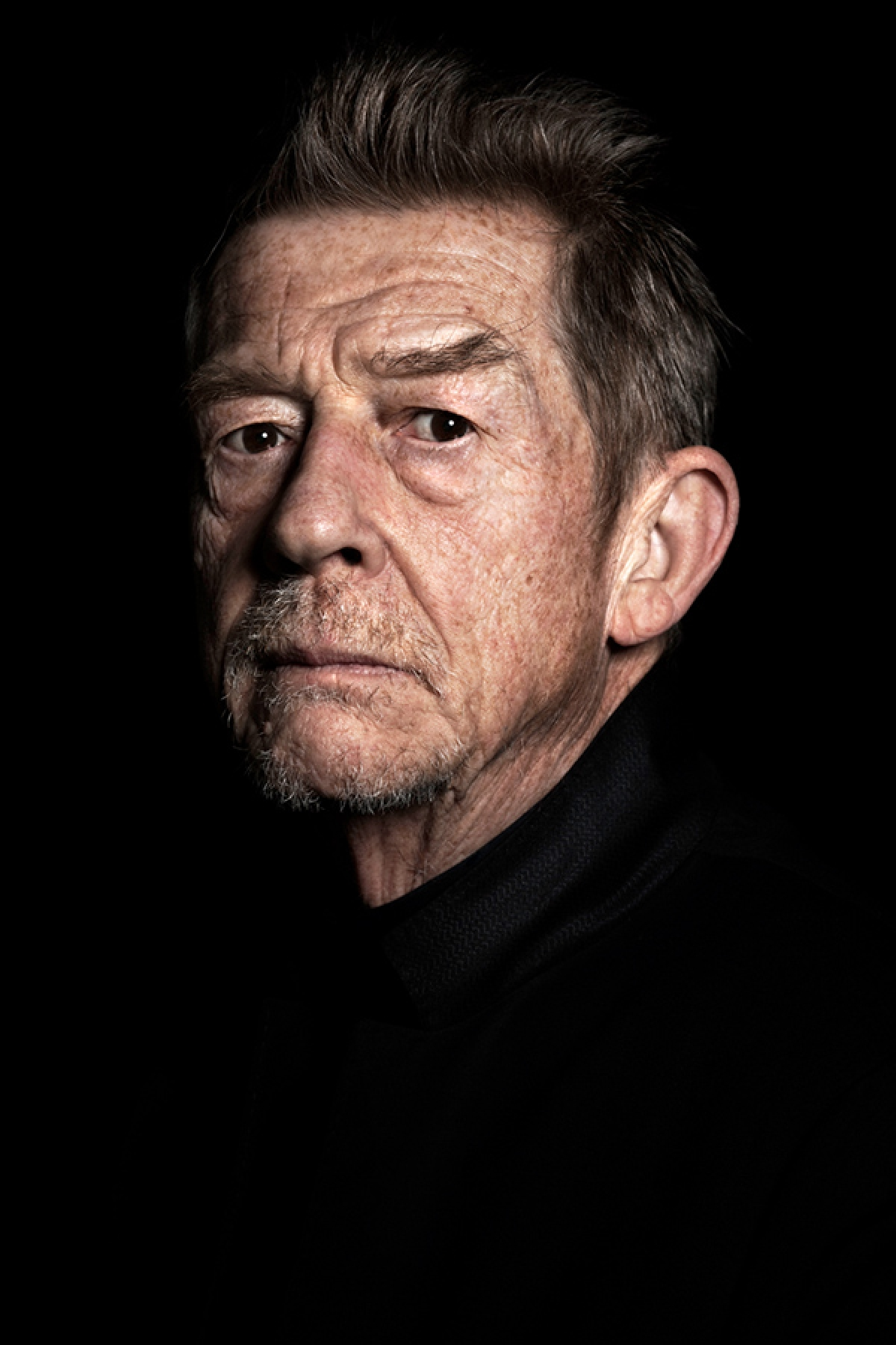 John Hurt | Harry Potter Wiki | Fandom powered by Wikia