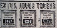 Hocus Token