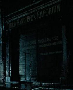 ThirdHandBookEmporium