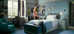 Hermione's room