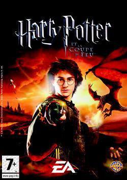Harry potter et la coupe de feu jeu wiki harry potter - Film harry potter et la coupe de feu streaming ...