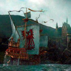 Durmstrang ship pic2
