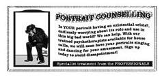 PortraitCounselling