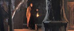 Filch Forbidden Corridor