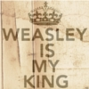 File:Weasley is My King Icon by whataboutren.jpg
