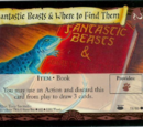 Fantastic Beasts & Where to Find Them (Trading Card)