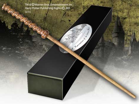 File:Noble collection Wand Arthur Weasley.jpg