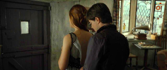 File:Harry zipping up Ginny's dress.JPG