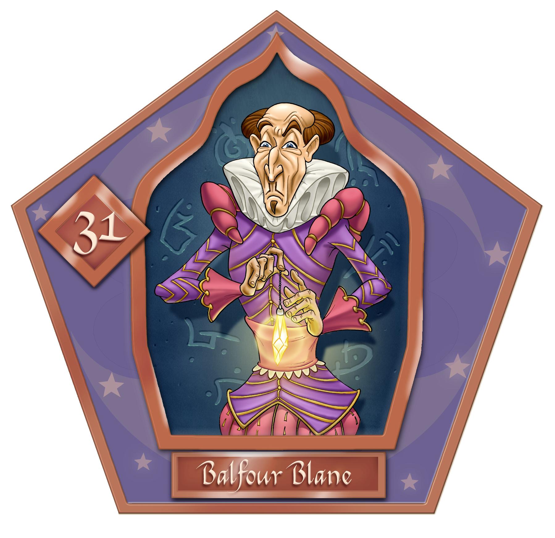 Balfour Blane-31-chocFrogCard