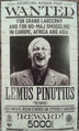 Lemus Pinutius - wanted poster.png