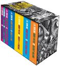 New Adult Edition Paperback Boxed Set