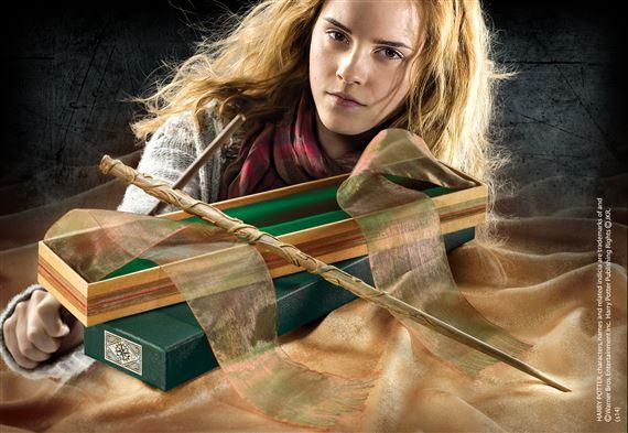 Baguette d 39 hermione granger wiki harry potter fandom - Rone harry potter ...