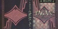 The Decline of Pagan Magic