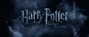 Deathly hallows WBlogo