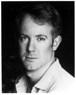 Ian Kelly Dr Granger (Hermione's Father) 02