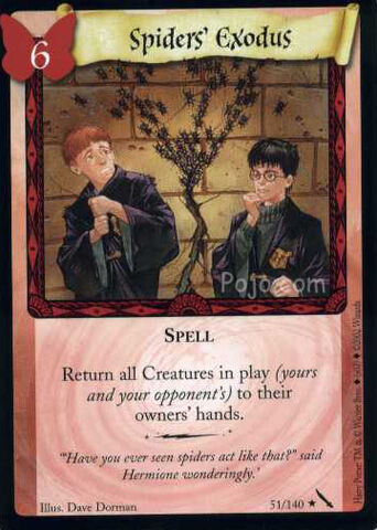 File:Spiders' Exodus (Harry Potter Trading Card).jpg