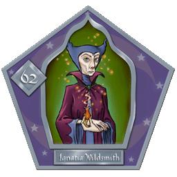 Ignatia Wildsmith-62-chocFrogCard