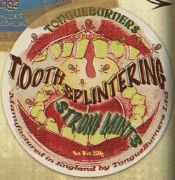 ToothSplinteringStrongMints