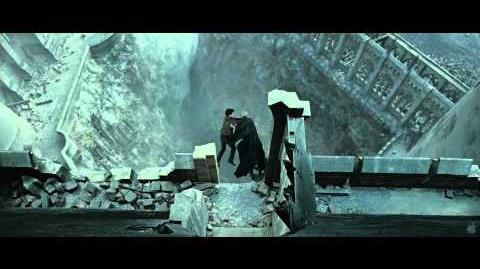 Harry Potter and the Deathly Hallows - Part 2 official trailer