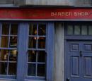Weeoanwhisker's Barber Shop