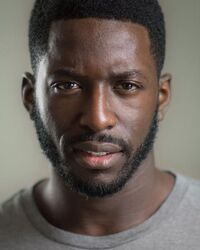 Michael Owusu