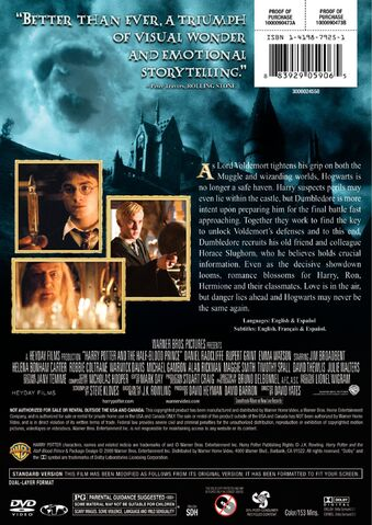 File:Half-Blood Prince DVD Back-Cover.JPG