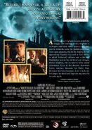 Half-Blood Prince DVD Back-Cover