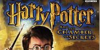 Harry Potter and the Chamber of Secrets (PlayStation 2, Xbox, GameCube)