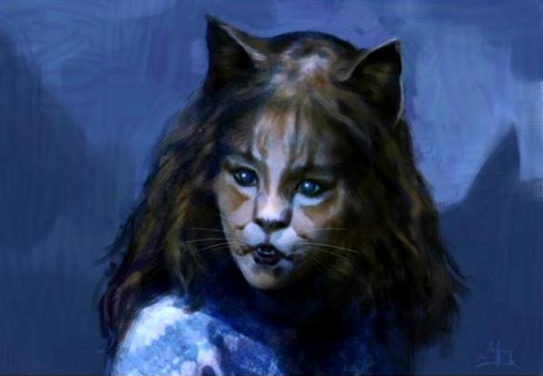 File:Hermione after drinking the Polyuice Potion (Concept Artwork) 03.JPG