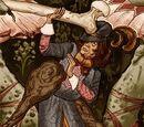 Варнава Вздрюченный