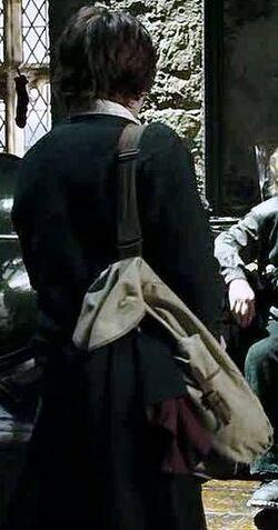 Harry bag GOF 1