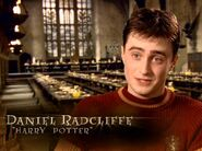 Daniel Radcliffe (Harry Potter) HP6 screenshot