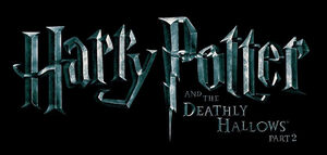 Deathly hallows part II